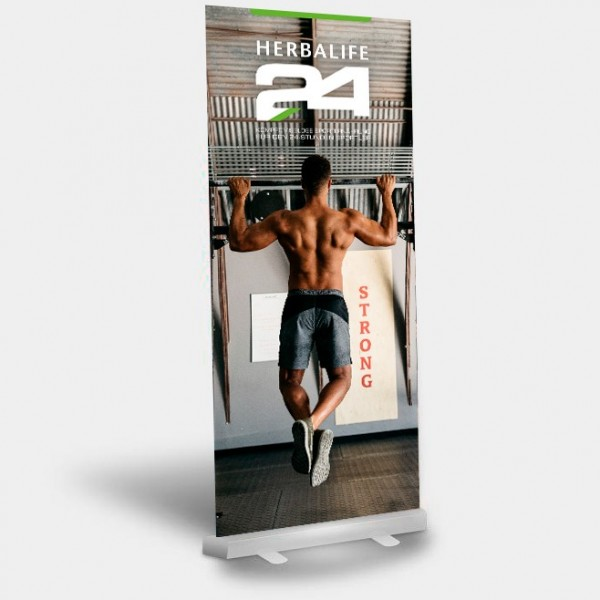 HERBALIFE 24 - RollUP 4
