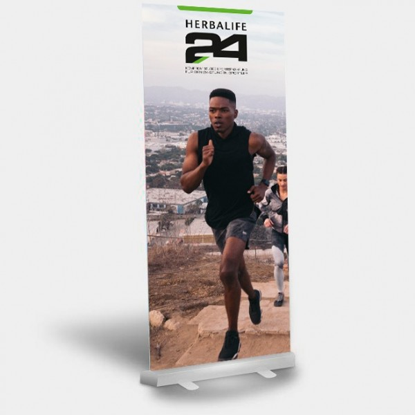 HERBALIFE 24 - RollUP 5